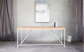 #P16 I dinning table