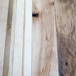 Woodboom # P22 I Couchtisch
