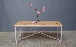 Hannelore I dining table