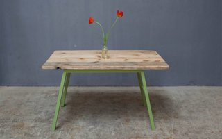 Ute I dining table