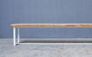 Sigrid I bench