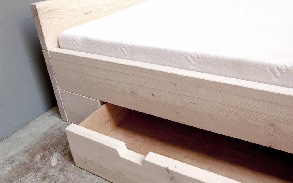 woodboom Erika I bed