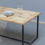 woodboom Erika I table