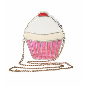 Collectif Cupcake Schoudertas