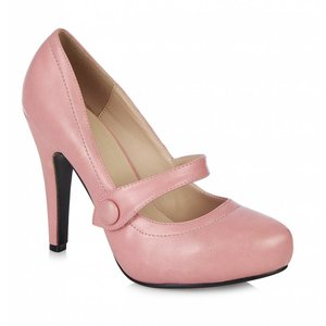 LULU HUN High Heels 'DOLLY'