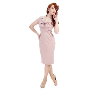 Collectif: Vintage Pencil Dress 'Tammy'