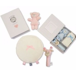 Snuggle Baby Geschenkdoos: 'My First Toys'