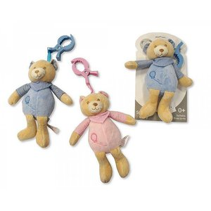 Snuggle Baby: Activity Toy, 24 cm