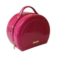 Collectif: Patent Vanity Bag