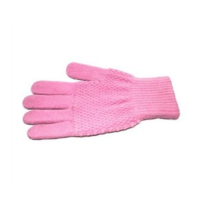 Collectif: Wafle Knit Gloves