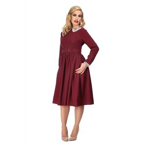Collectif: Vintage Dress 'TRUDY'