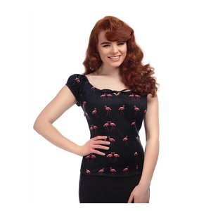 Collectif: Flamingo Top 'LORENA'
