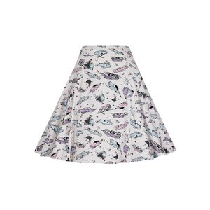 Collectif: Mainline Cars Skirt 'TAMMY'