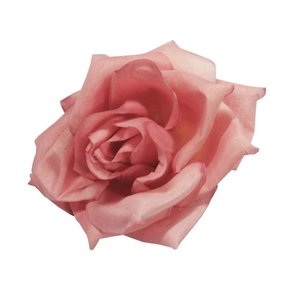 Collectif: Large Rose Hair Clip