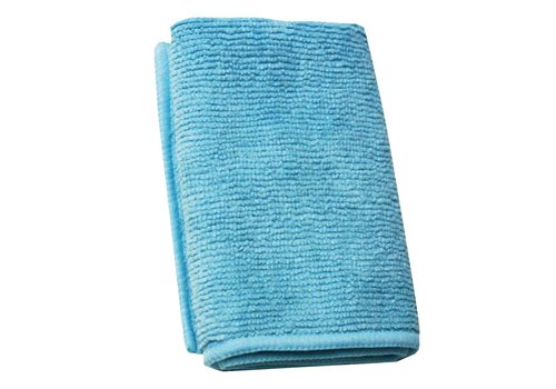 *Cleaning Cloth Steam Wand Blue  (Carton 50 units)