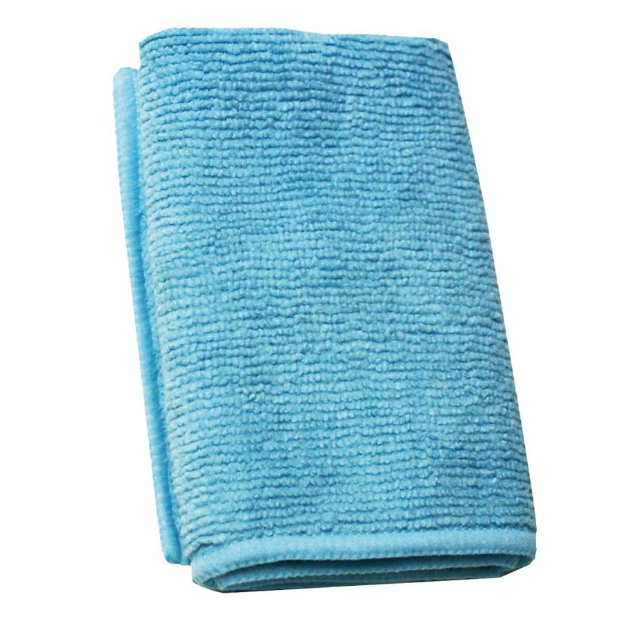 E23969 Cleaning Cloth Steam Wand Blue (Carton: 50)