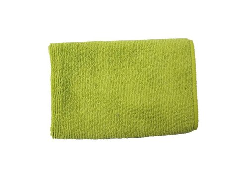 *Cleaning Cloth Green (carton: 50)