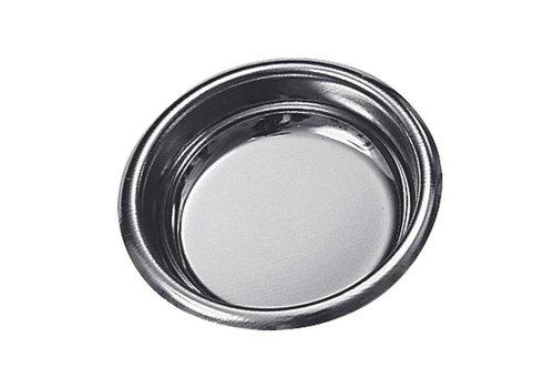 Filtre aveugle 58 mm (carton: 10)