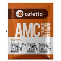 E14039 AMC Poudre nettoyante pour lait (carton 30 x 45 gr/sachet)