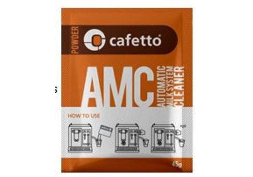 AMC Milk Cleaner Sachet (carton 30 x 45 gr/sachet)