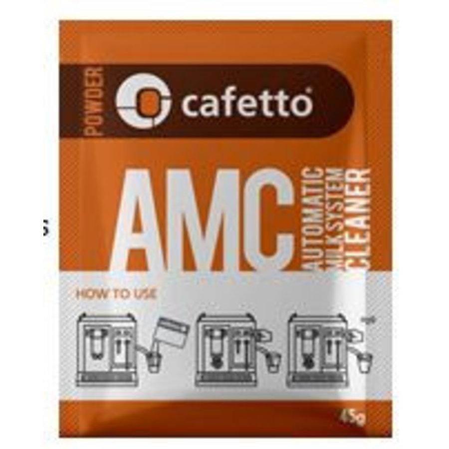 E14039 AMC Milk Cleaner Powder (carton 30 x 45 gr/sachet)