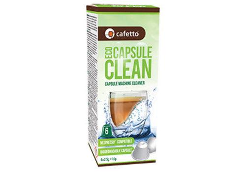 Eco Capsule Clean (Doos 20 x 6 stuks)
