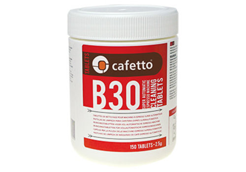 *B30 Tablets (carton: 4 x 150/ jar)