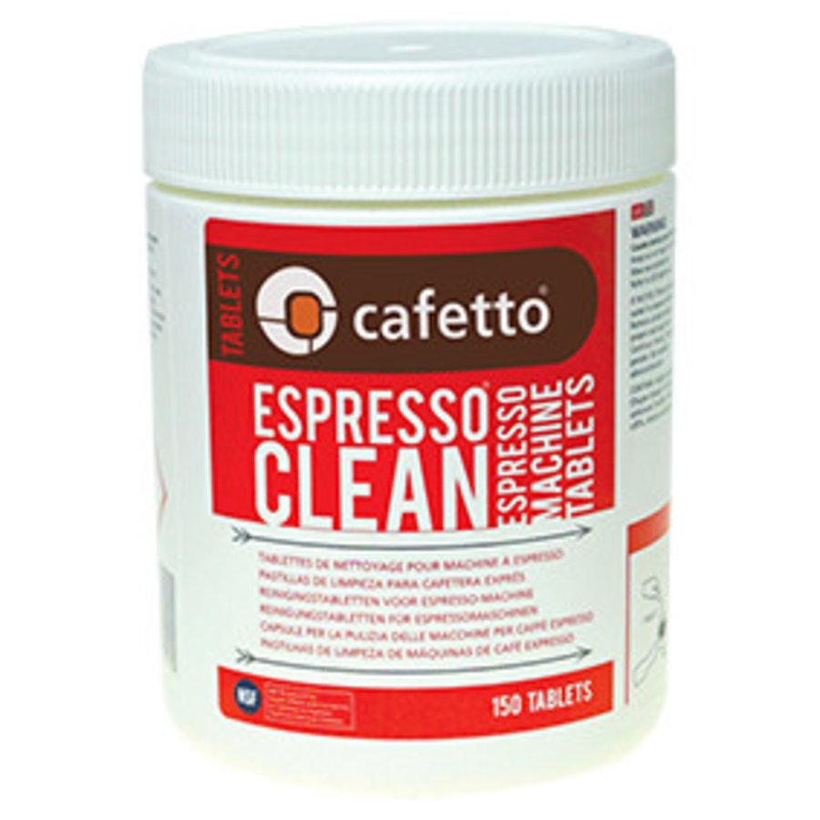 E27893 Espresso Clean Tablettes (carton: 12 x 150/pot)