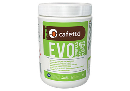 *Evo Powder (carton: 12 x 1kg/jar)