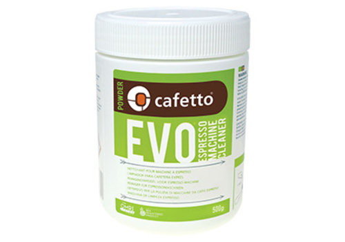 *Evo Powder (carton: 12 x 500/jar)