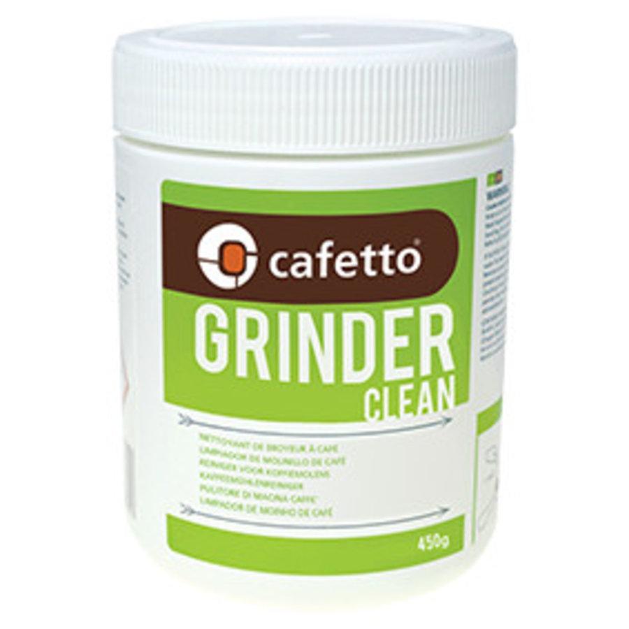 E29760 Grinder Clean - Moulin à café (carton: 12 x 450 gr/ pot)