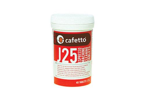 J25 Tablettes (carton: 12 x 40/ pot)