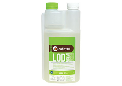 LOD Green Descaler (carton: 6 x 1L bottle)