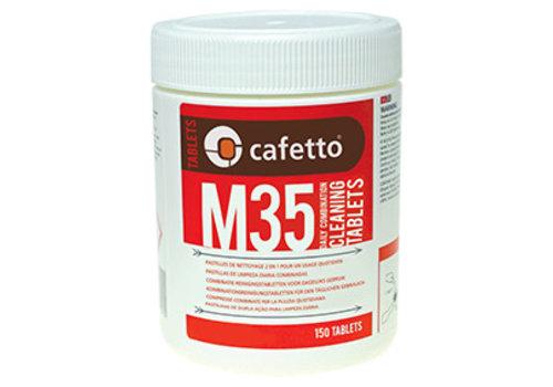 M35 Tablets (carton: 4 x 150/jar)