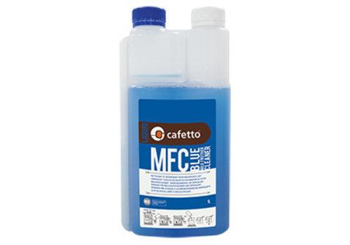 MFC Blue Nettoyant pour lait (carton: 6 x 1L bouteille)