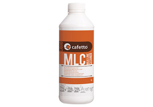 MLC Nettoyant pour lignes de lait (carton 6 x 1 L bouteille)