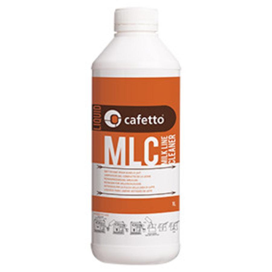 E18048 Nettoyant pour lignes de lait (carton 6 x 1 L bouteille)