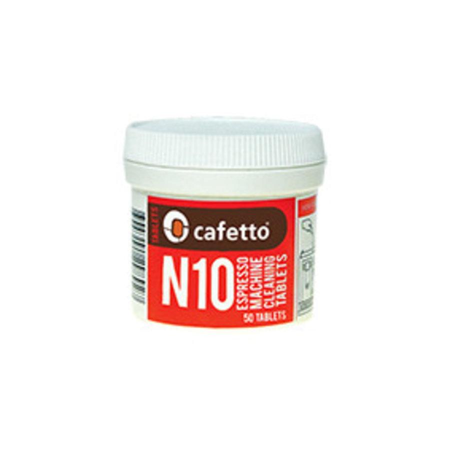 E29983 N10 Tablettes (carton: 24 x 50/ pot)