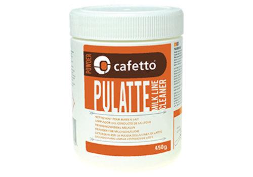 Pulatte Nettoyant pour lait (carton: 12 x 450g/pot)