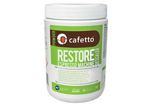 Restore Descaler (carton: 4 x 1kg/jar)