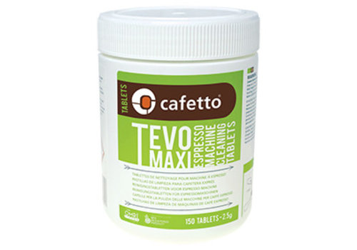 Tevo Maxi Tablets (carton: 12 x 150/jar)