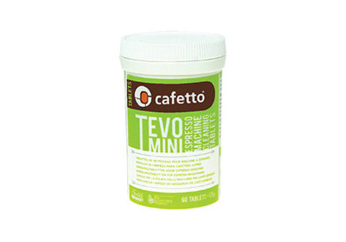 *Tevo Mini Tablets (carton: 12 x 60/ jar)