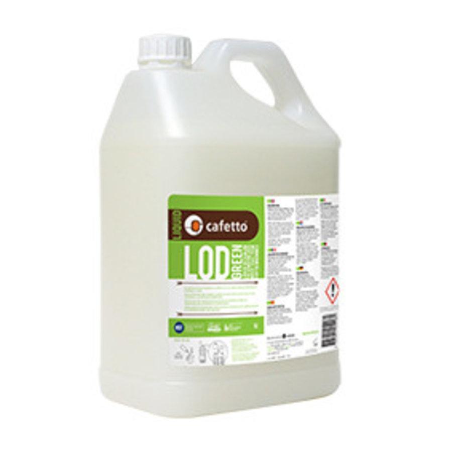 E26200 LOD Green Descaler (carton: 2 x 5L container)