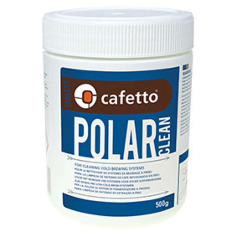 E13685 Polar Clean (Carton 12 x 500 gr)
