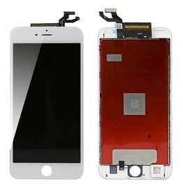 iPhone 6S Plus Ecran LCD Tactile - BLANC
