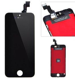 iPhone 5C Ecran LCD Tactile - NOIR