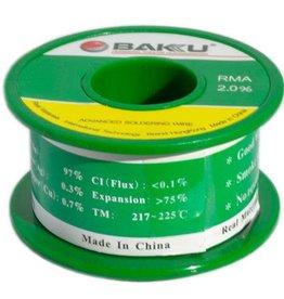 Baku - Fil d'étain bobine 0.3mm