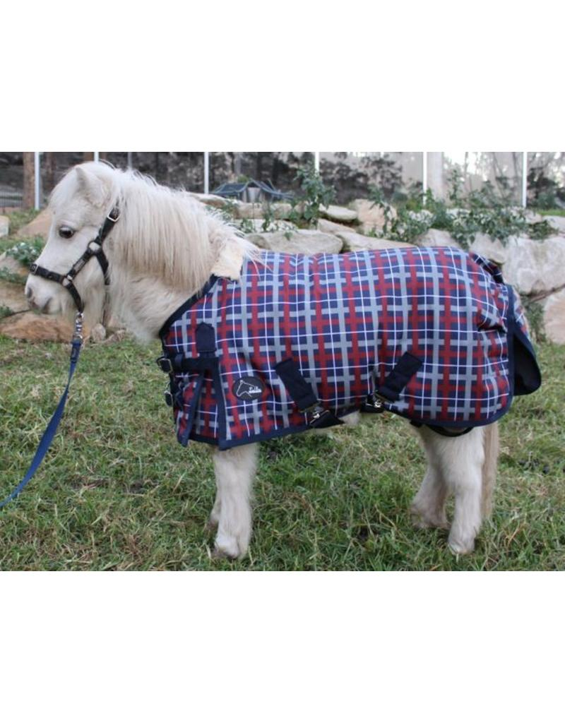 Luba Mini Pony Allweather Rainblanket 0gram