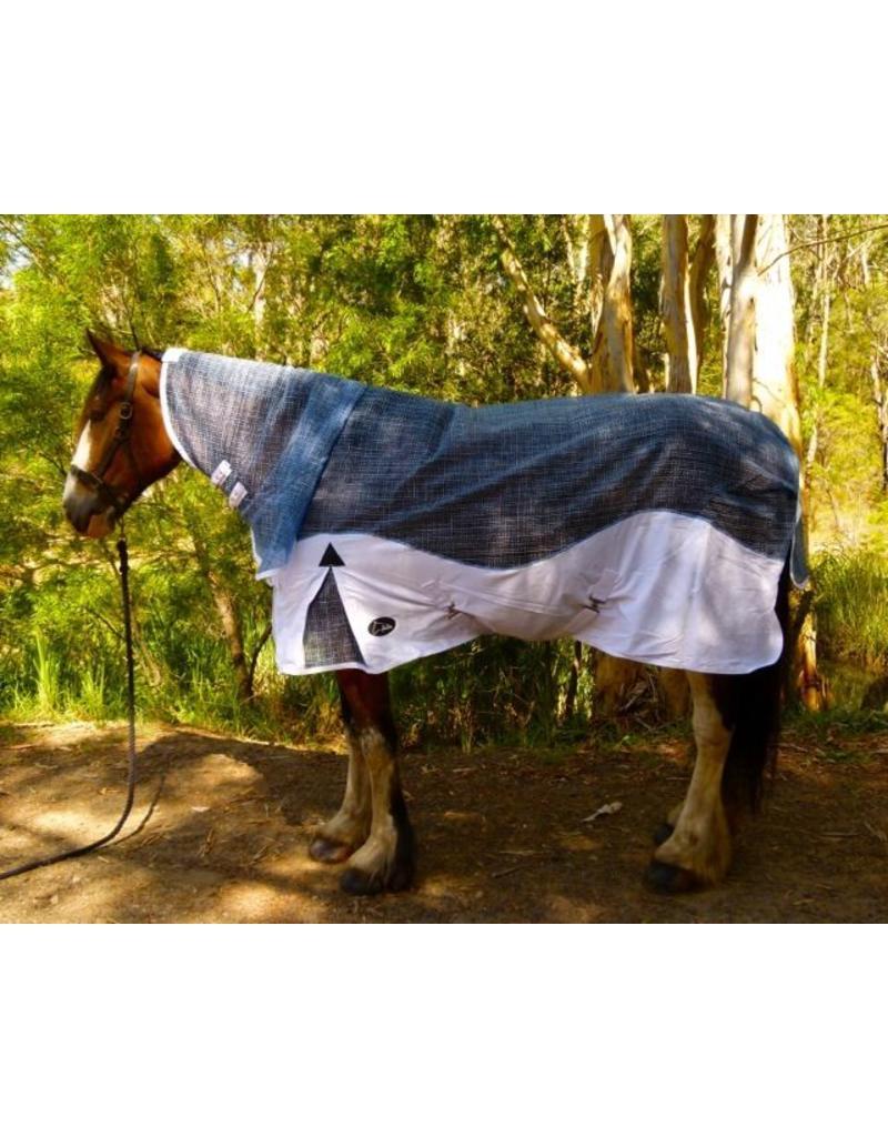 Horseblankets Flysheet Combo Luba Horseblankets Com