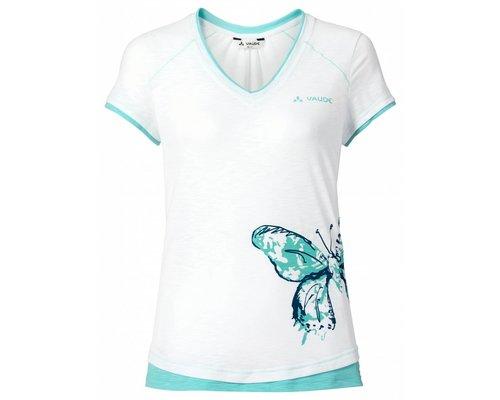 Vaude Skomer Print Shirt women